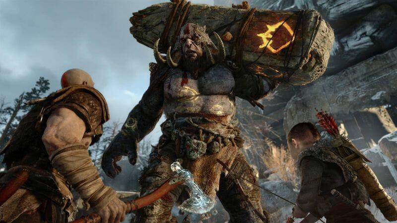 god of war online