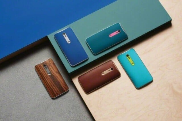 Moto G 2015, LG G3 ,LG G Stylo ,Android 6.0 Marshmallow