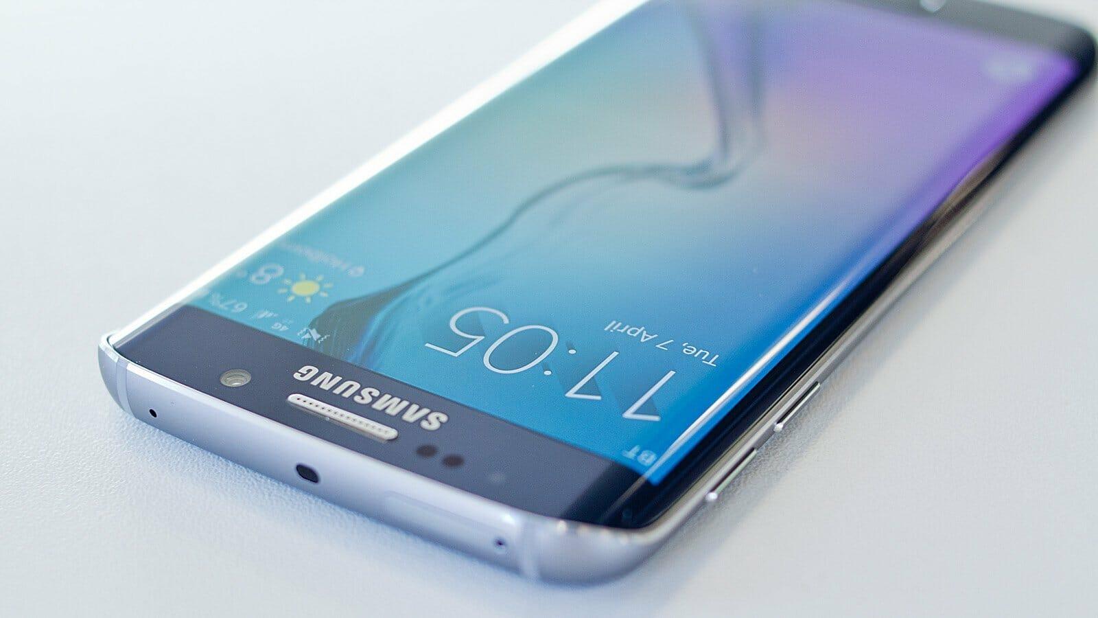 Samsung Galaxy S7 , S7 Edge, Samsung