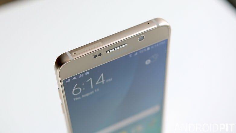 Samsung Galaxy S7, Samsung, Galaxy S7