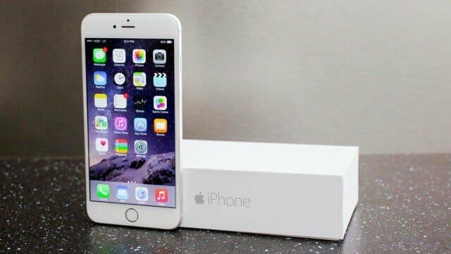 iPhone 6S Plus vs. Samsung Galaxy A9
