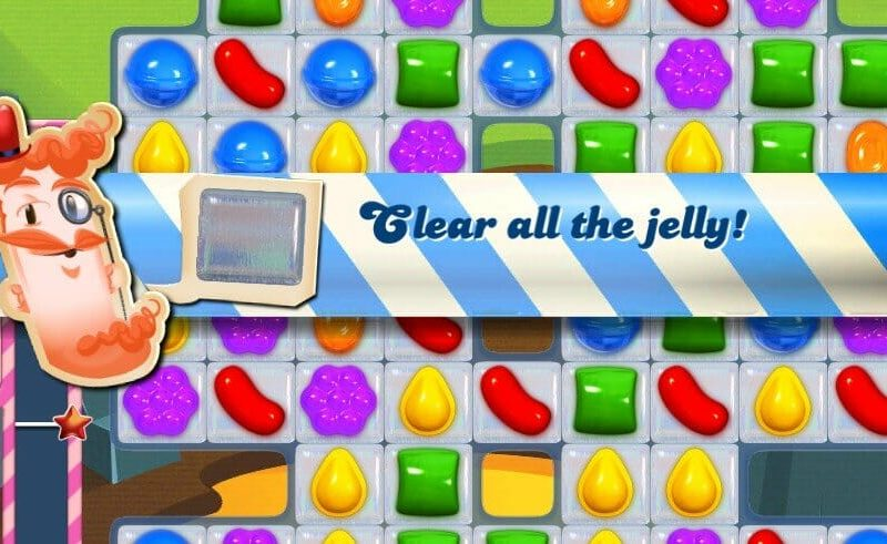 Candy Crush Jelly Saga, Candy Crush Jelly, Candy Crush