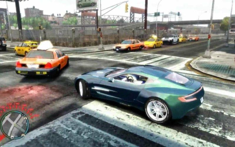 GTA 5 Liberty City Expansion Con, GTA 5 Liberty City, GTA 5