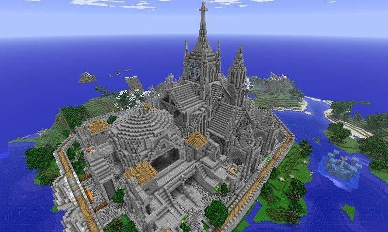 Minecraft, Minecraft Sales, Minecraft PC