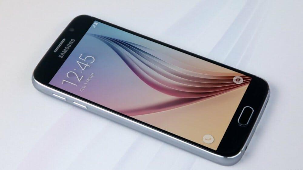Samsung Galaxy S6, Galaxy S7