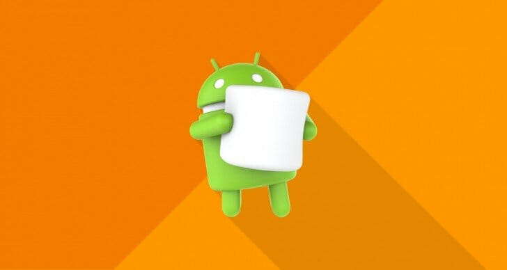 Samsung, Sony, LG, HTC, Motorola, Huawei, OnePlus and BlackBerry Smartphones To Get Android 6.0 Marshmallow Update