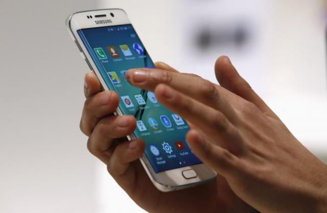 iPhone 7 ,Samsung Galaxy S7, Samsung