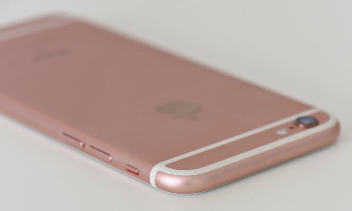 iPhone 7, iOS 10, Apple Watch 2, iPhone 6C
