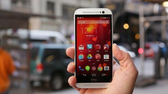 HTC One E9, HTC One ME, Android 6.0 Marshmallow, Android Update