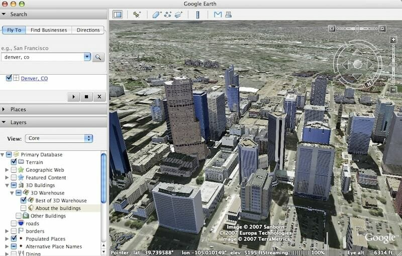google earth pro download free full version 2016