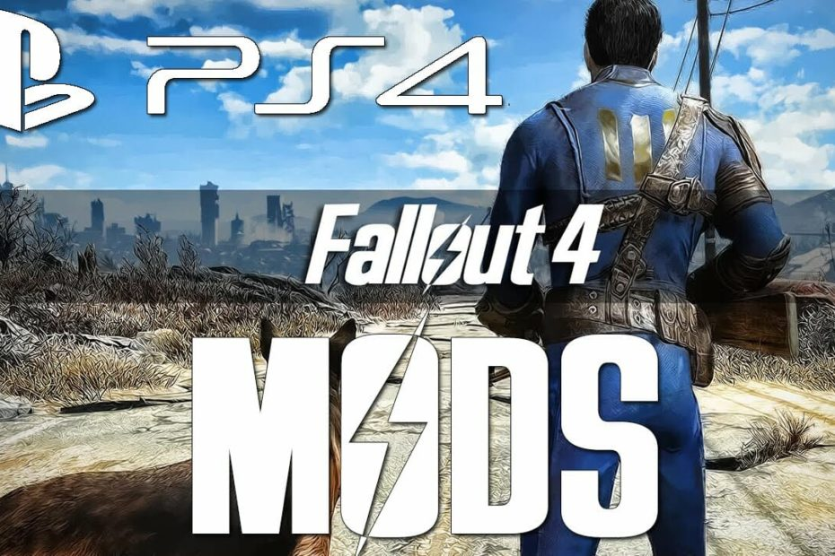 Fallout 4 Ps4 Mods Release Date