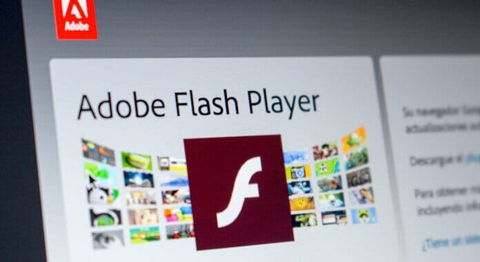 free adobe update flash player