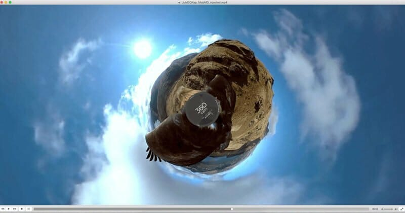 VLC Media Player Update Download Available With 360 Degree Video Support