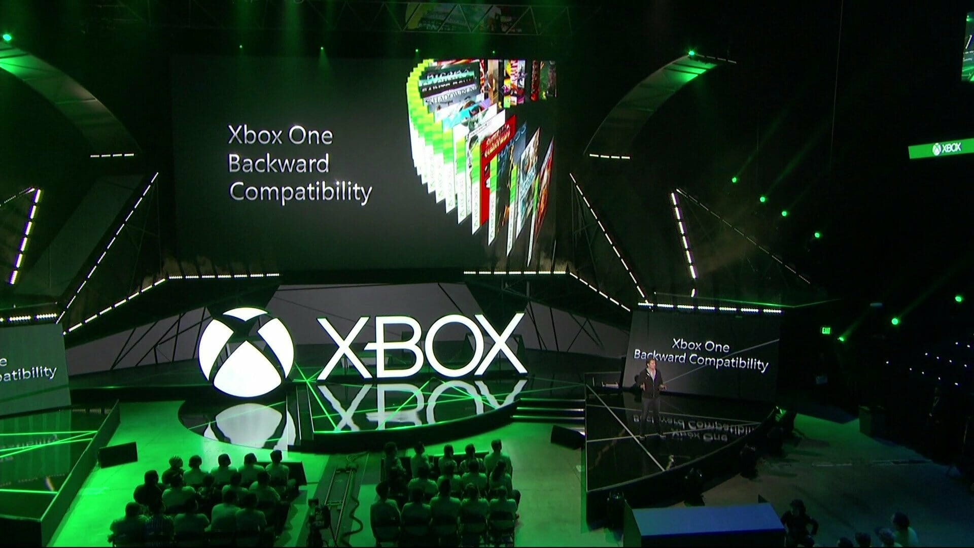Xbox One Backwards Compatibility Games Available