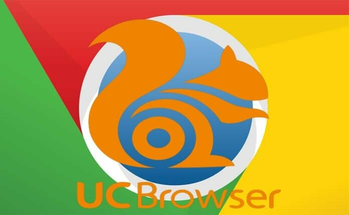 uc browser chrome download google