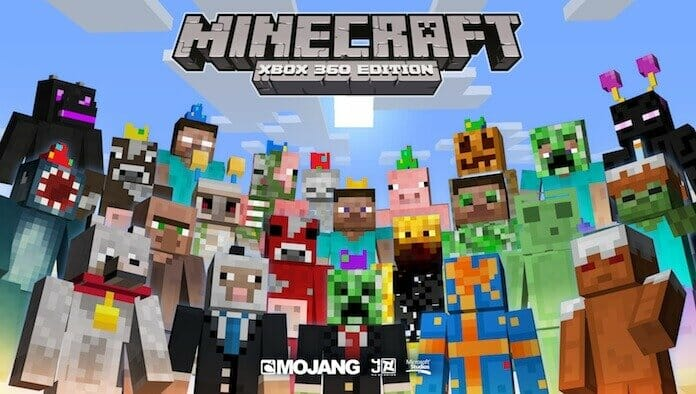 Minecraft Xbox 360 and PS3 Title Update 49 Is Coming But with No Release  Date Set