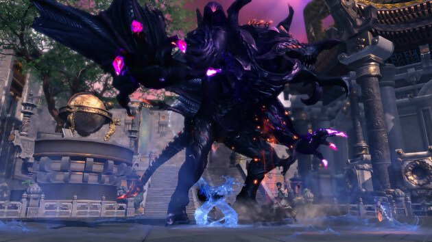 Blade and soul release date usa in Brisbane