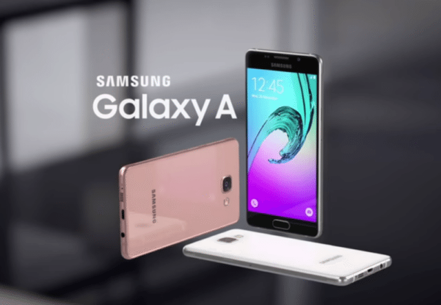 Samsung Galaxy A And Galaxy J Devices To Get Android 7 0 Nougat In The Near Future