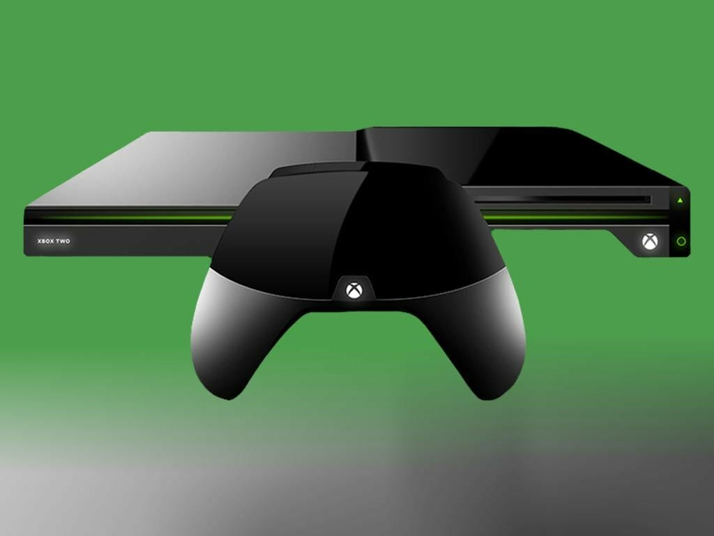 Xbox Two to be Conditioned by a Legendary Game ReleaseXbox 2