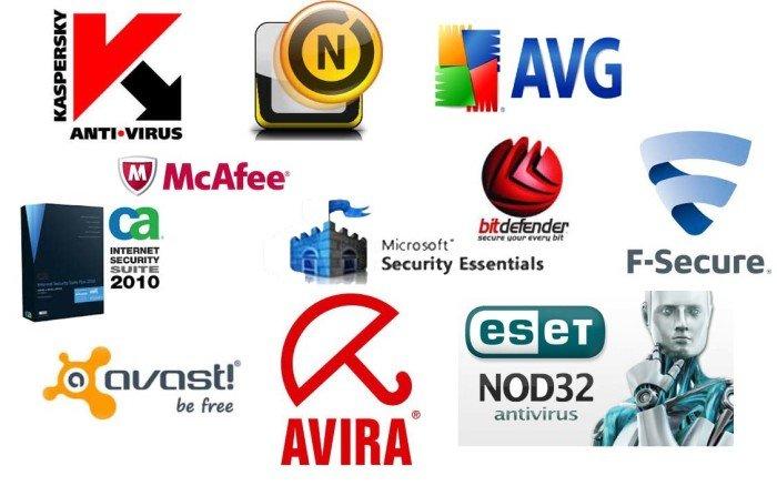 Best virus software for windows