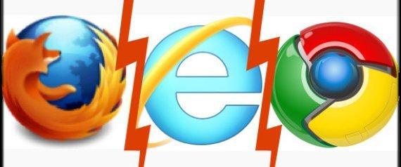 Google Chrome vs Firefox vs Internet Explorer Boot Time Security
