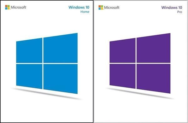 windows 10 home vs windows 10 pro which one should you choose