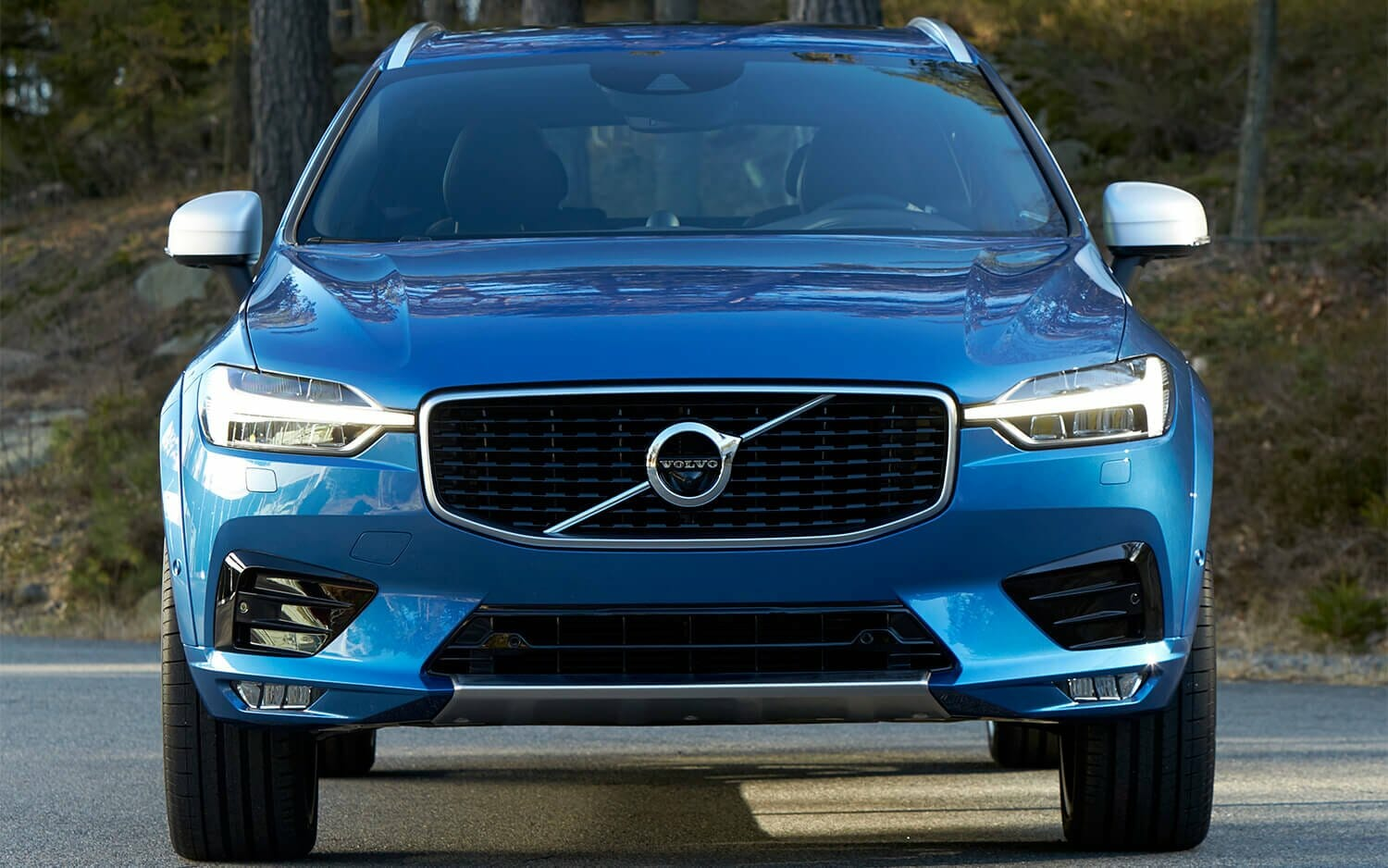 Safest car color accidents - This Is So That Mainstream Customers Can See For Themselves How The New Volvo Xc60 Will Behave During Accidents