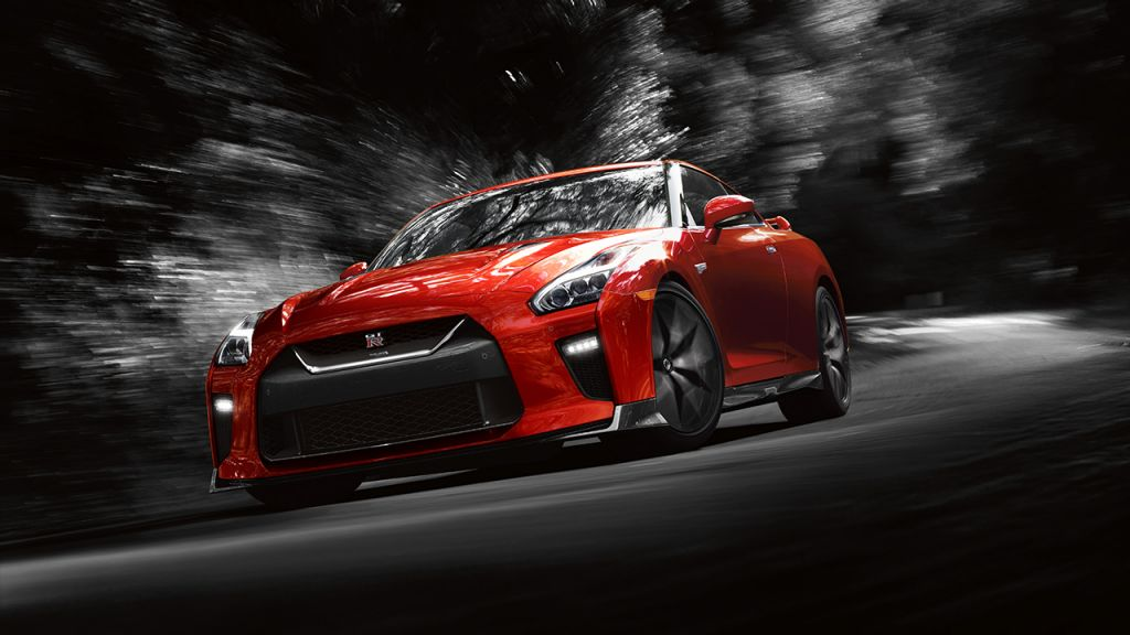 prices for the new 2018 nissan gt r released. Black Bedroom Furniture Sets. Home Design Ideas