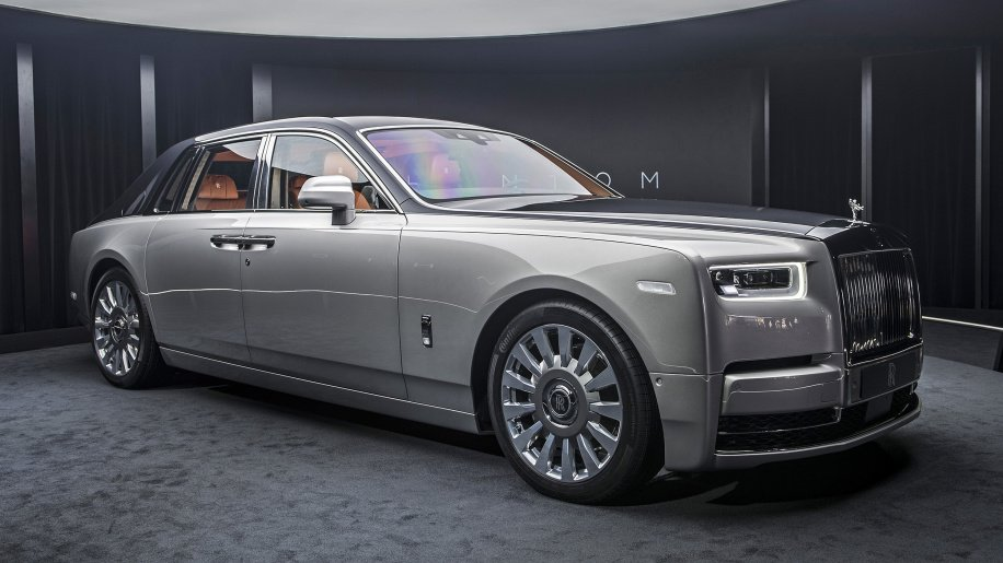 rolls royce phantom 2018 will make an appearance during. Black Bedroom Furniture Sets. Home Design Ideas