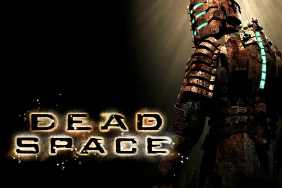 Dead Space 4 Release Date