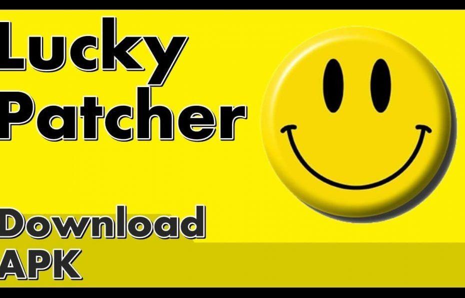 Lucky Patcher Original Full Version APK Download