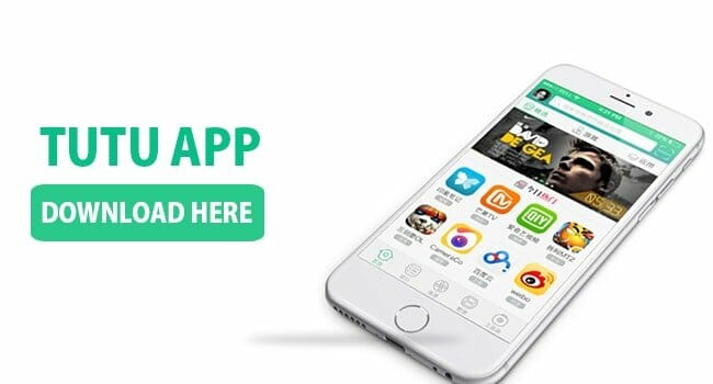 TutuApp Latest Version Download for April 2018