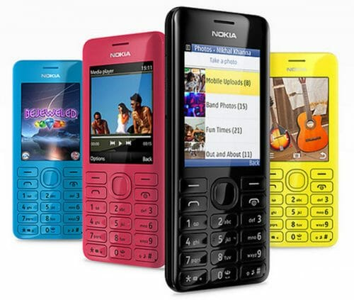 WhatsApp Free Download for Nokia Asha Phones April 2018