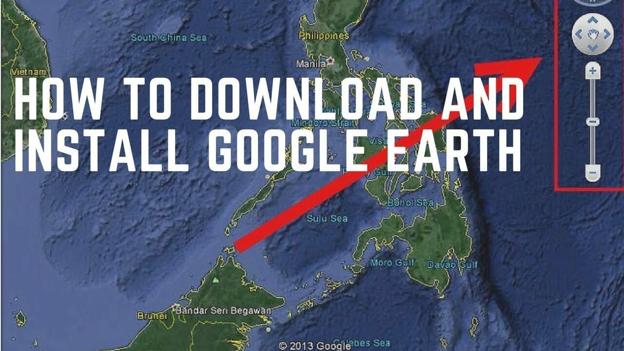 New Google Earth Pro 2018 Download