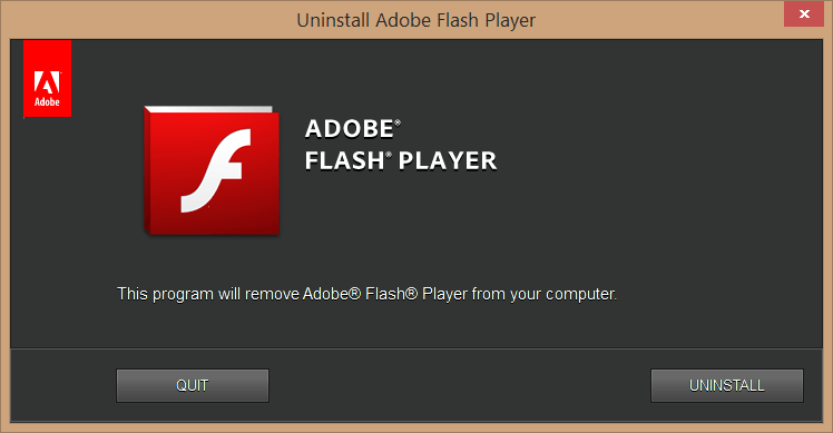 Older versions of Adobe Flash Player