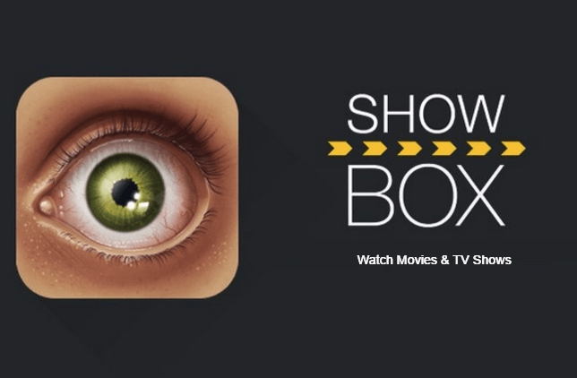 download show box