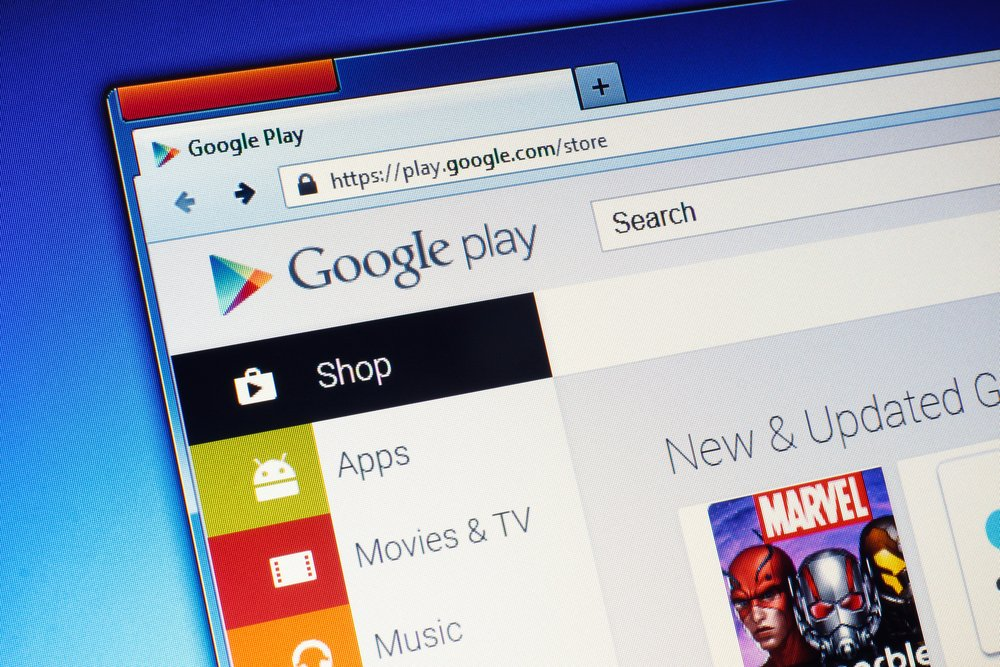 Spend Google Play Credit on Amazon April 2018