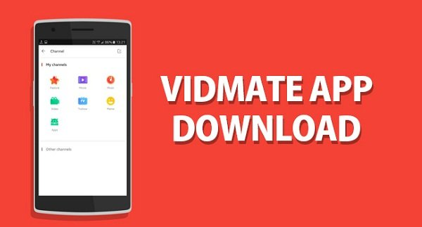 VidMate Download Official Beta Download for May 2018