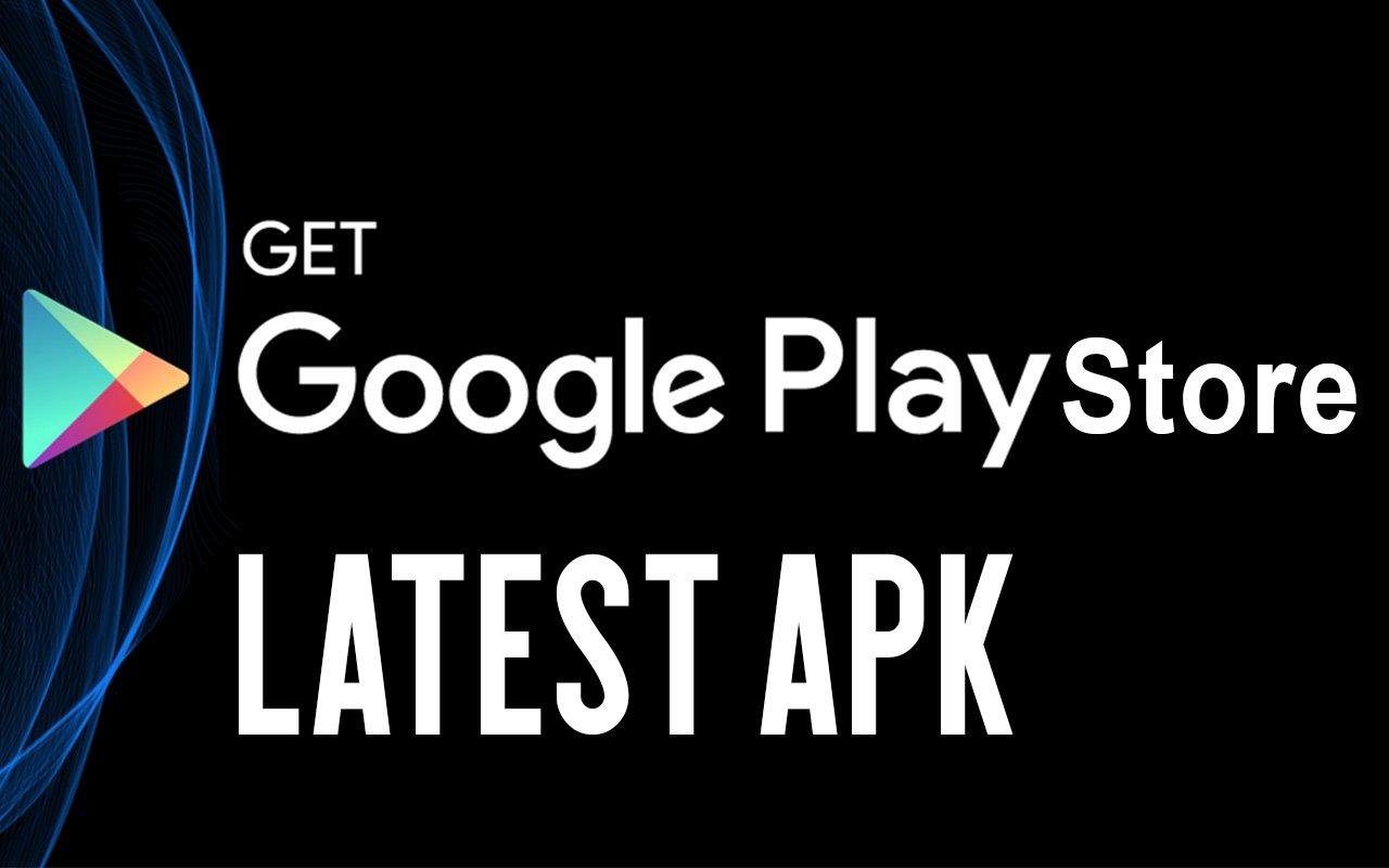 Google Play Store 9.8.07