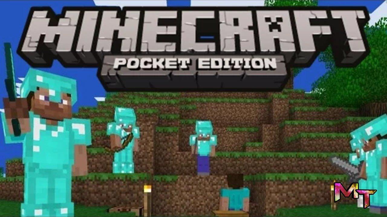 Minecraft APK Full Version