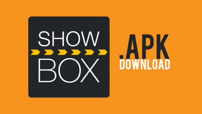 ShowBox APK illegal