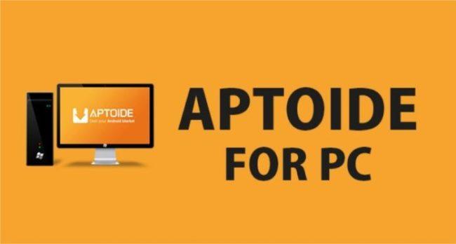 Aptoide For PC Full