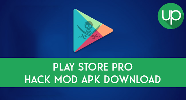 Modded Hacked Play Store