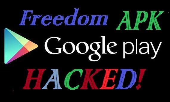 Google Play Store Hacked APK